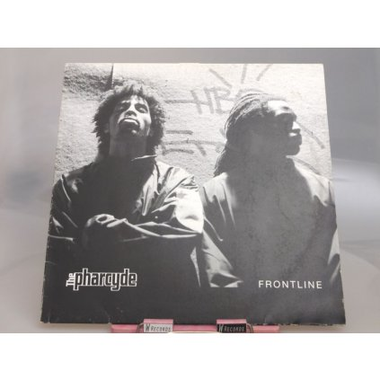 Pharcyde, The – Frontline