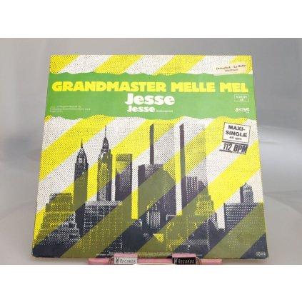 Grandmaster Melle Mel – Jesse