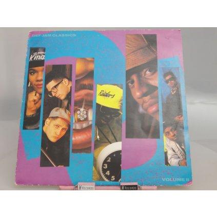 Various – Def Jam Classics Volume II