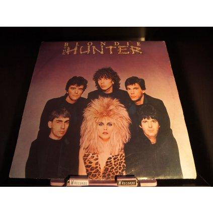 Blondie - Hunter