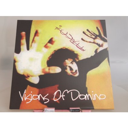 The Cure – Visions Of Domino