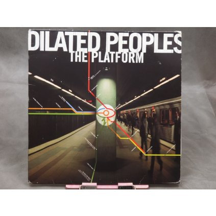 Dilated Peoples ‎– The Platform