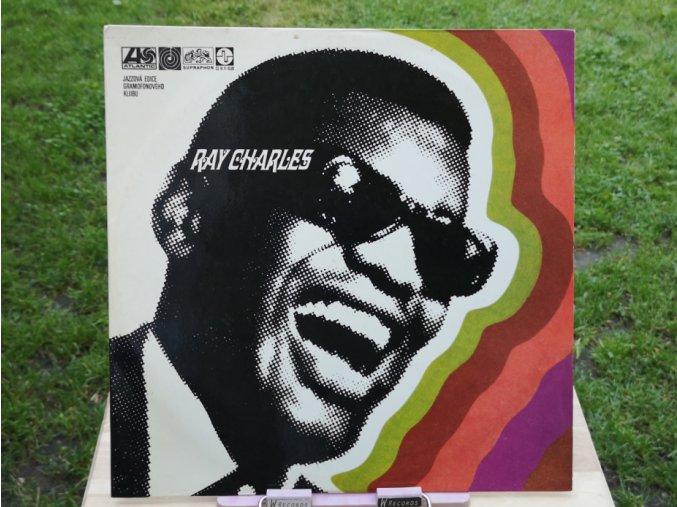 Ray Charles – Ray Charles