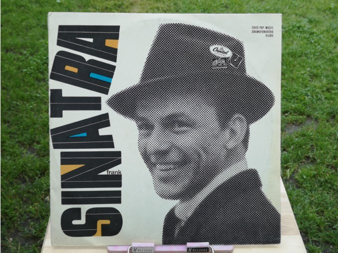 Frank Sinatra ‎– Come Fly With Me