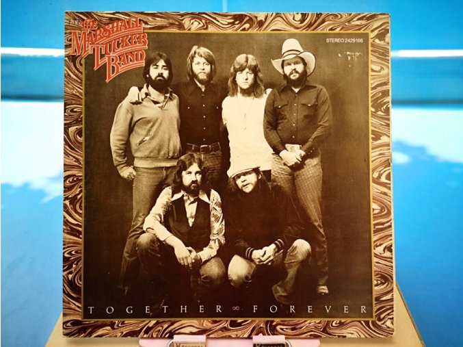 The Marshall Tucker Band ‎– Together Forever