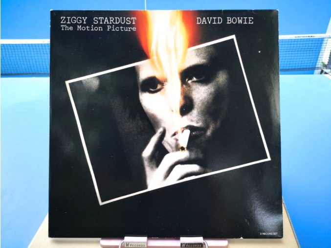 David Bowie ‎– Ziggy Stardust - The Motion Picture