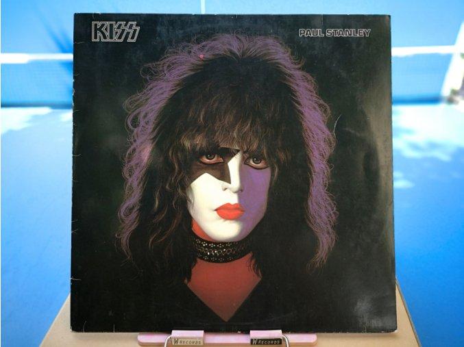 Kiss, Paul Stanley – Paul Stanley