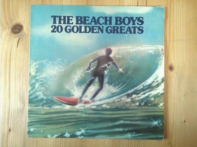 The Beach Boys – 20 Golden Greats
