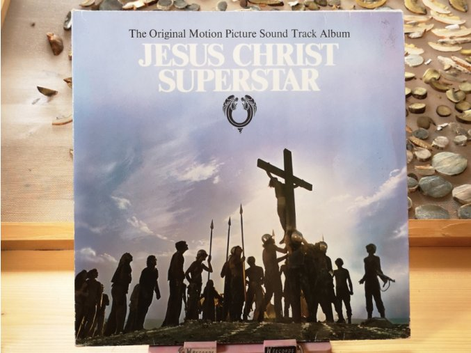 Various Artists – Jesus Christ Superstar (The Original Motion Picture Sound Track Album)