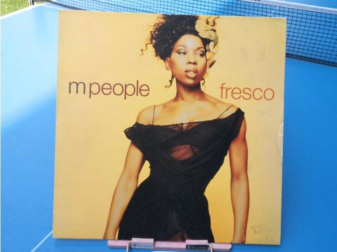 M People – Fresco