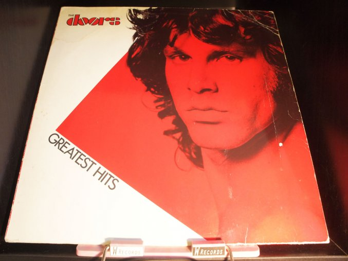 Doors, The - Greatest Hits