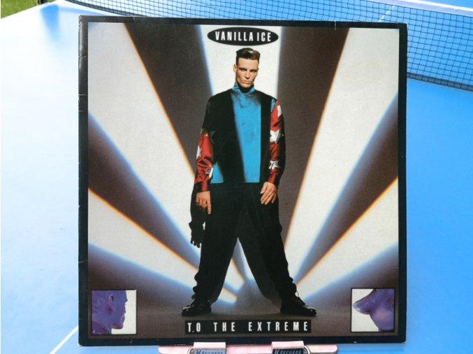 Vanilla Ice – To The Extreme