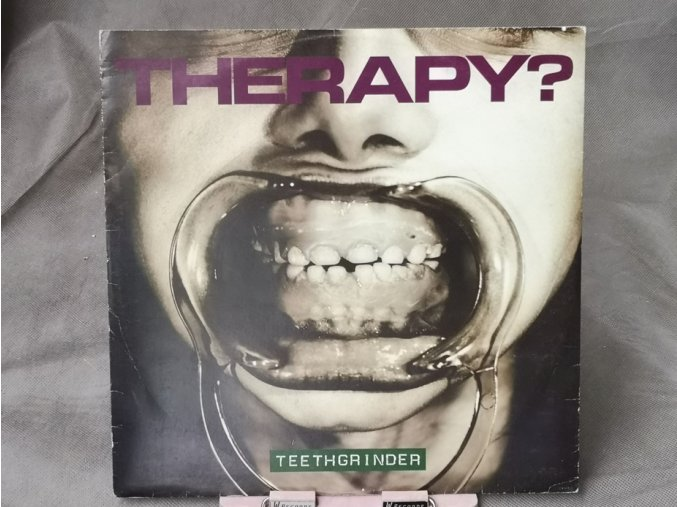 Therapy? ‎– Teethgrinder