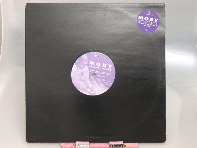 Moby – Into The Blue (Junior Vasquez Remixes)