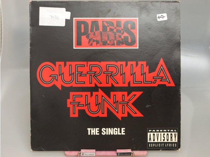 Paris – Guerrilla Funk