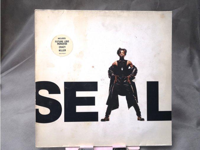 Seal – Seal