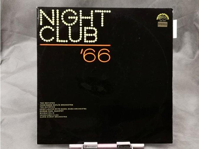 Various Artists – Night Club '66