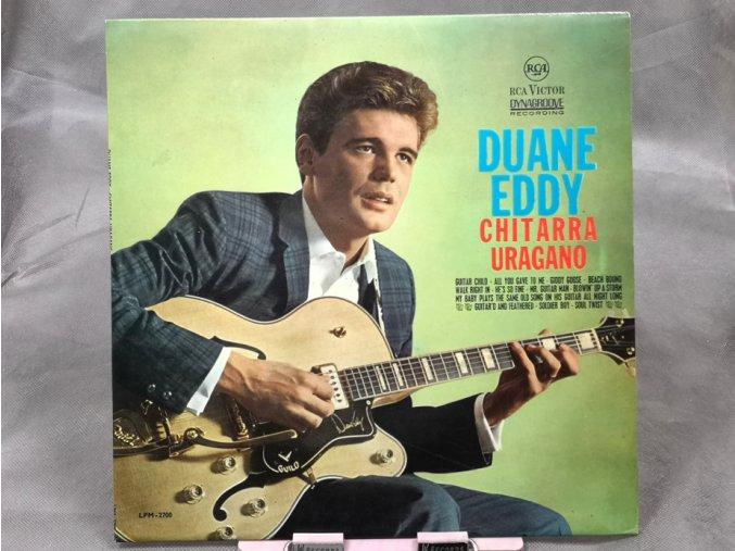 Duane Eddy – Chitarra Uragano