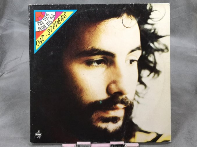 Cat Stevens – The View From The Top