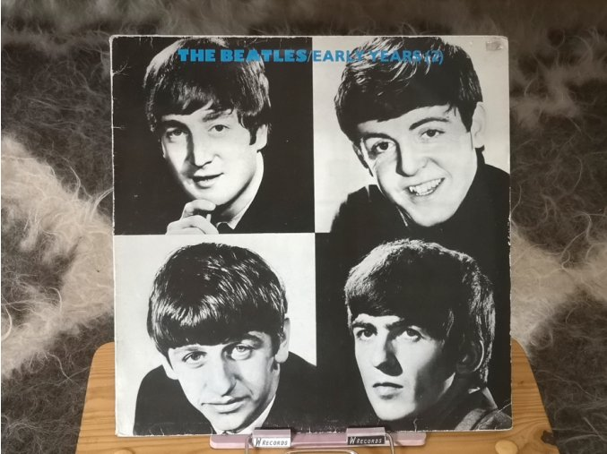 The Beatles – Early Years