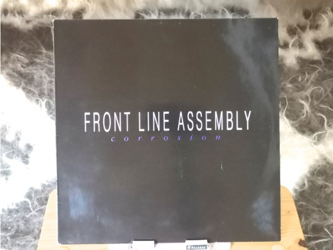 Front Line Assembly – Corrosion