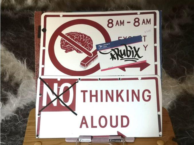 Rubix – (No) Thinking Aloud
