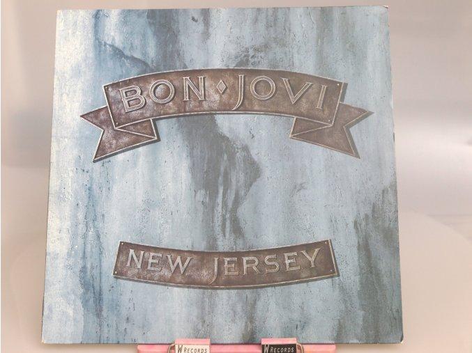 Bon Jovi – New Jersey
