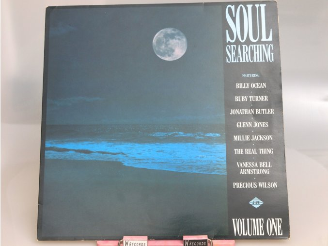 Various Artists – Soul Searching Volume One