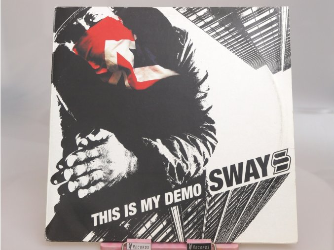 Sway – This Is My Demo