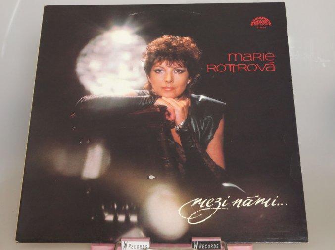 Marie Rottrová – Mezi Námi