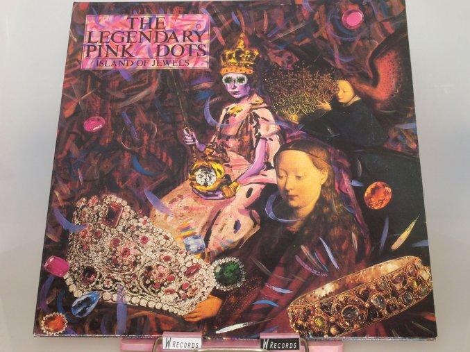 Legendary Pink Dots - Island Of Jewels