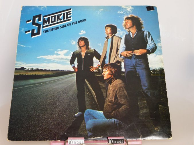 Smokie ‎– The Other Side Of The Road
