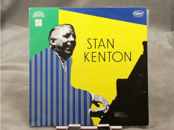 Stan Kenton – Stan Kenton