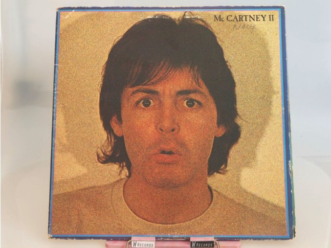 Paul McCartney ‎– McCartney II