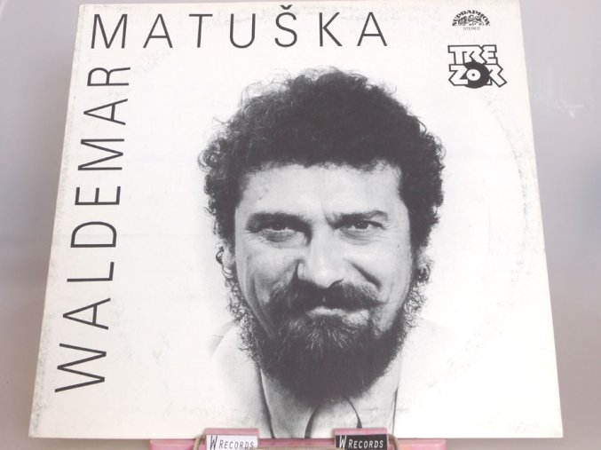 Waldemar Matuška - Waldemar Matuška
