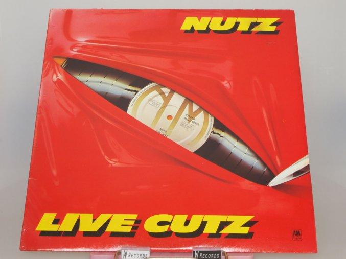 Nutz - Live Cutz
