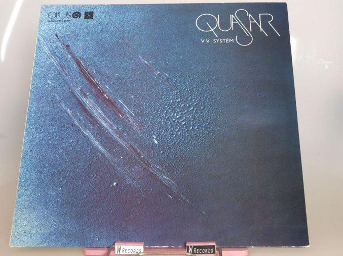 V. V. Systém - Quasar