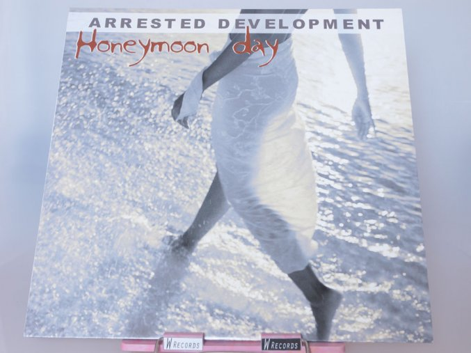 Arrested Development – Honeymoon Day