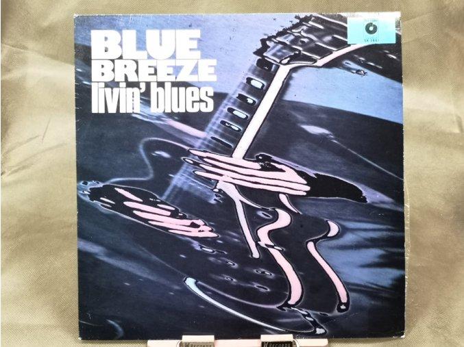Livin' Blues – Blue Breeze