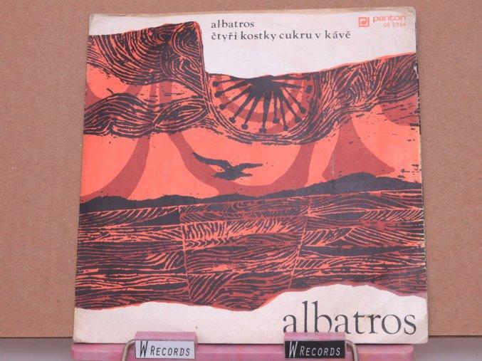 Albatros – Albatros