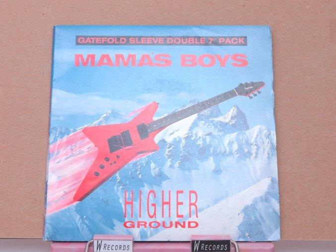 Mama's Boys – Higher Ground