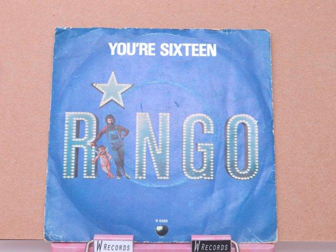 Ringo Starr – You're Sixteen