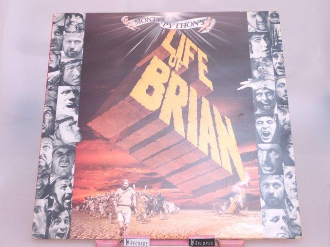 Monty Python – Monty Python's Life Of Brian