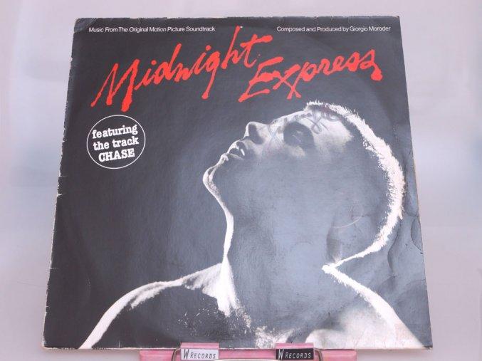 Giorgio Moroder – Midnight Express