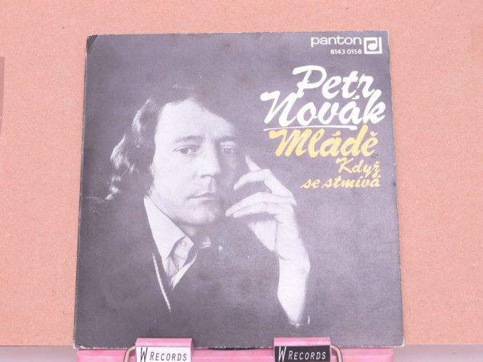 Petr Novák, George & Beatovens – Mládě / Když Se Stmívá