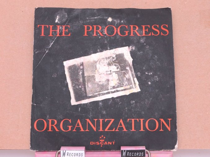 Progress Organization, The - The Progress Organization