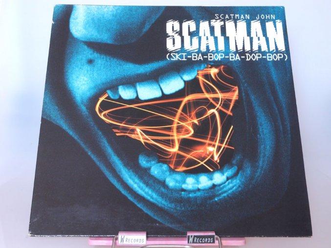 Scatman John – Scatman (Ski-Ba-Bop-Ba-Dop-Bop)