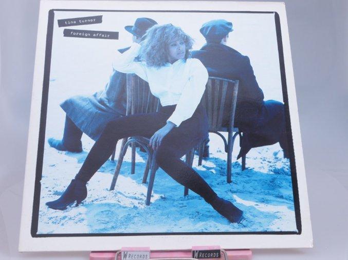 Tina Turner – Foreign Affair
