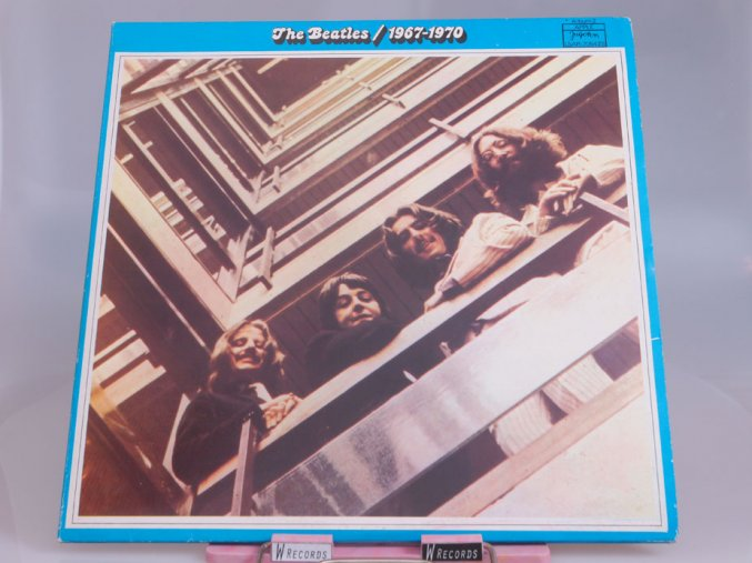 The ‎Beatles – 1967-1970