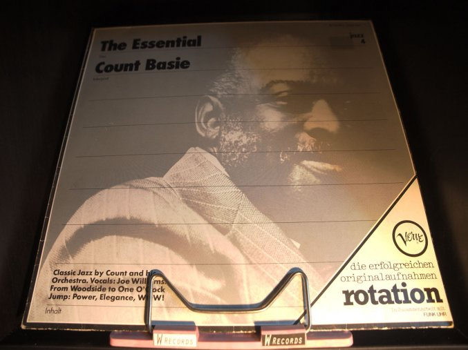 Count Basie - Essential